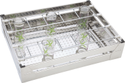Perforated Sheet Glass Basket