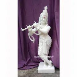 Stone Krishna Murti