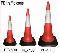 Reflective Traffic Cone