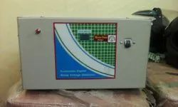 Relay Voltage Regulator