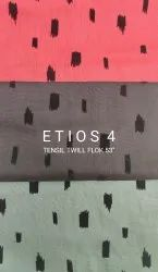 Shirting Print Fabric