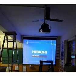 Projector Installation Service