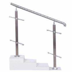 Designer Mild Steel Railing