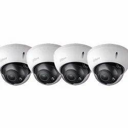 Dahua Dome CCTV Camera