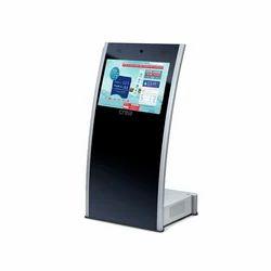 Retail Kiosk Booth