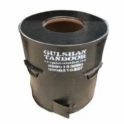 Black Stone Top MS Drum Tandoor