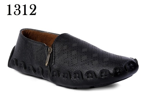 e9080d6c67f Men  s New Look Black Loafer Shoes