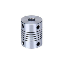 Encoder Beam Coupling