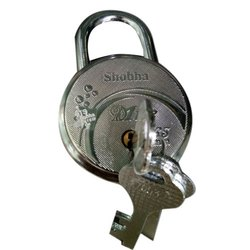 S.s Sobha Shobha Stainless Steel Door Lock