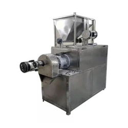 Rice Puff Making Machine