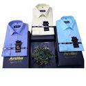 Araria 40.0 And 44.0 Mens Formal Shirt