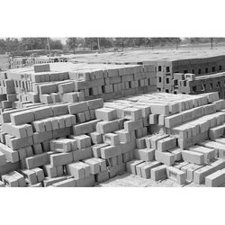 Dolphin Maxlite Construction Blocks, Bengaluru - Manufacturer of AAC