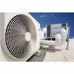 HVAC Ventilator