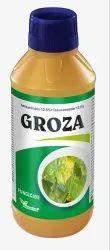 GROZA :- Azoxystrobin 12.5 % Tebuconazole 12.5 %