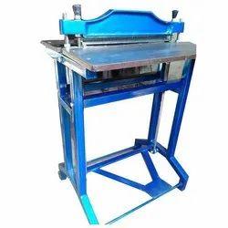 ASV Mild Steel Spirel Binding machine