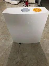 Pvc Toilet Flush Tank