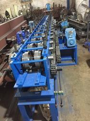 Uni Strut Channel Roll Forming Machines