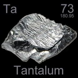 Tantalum and alloys