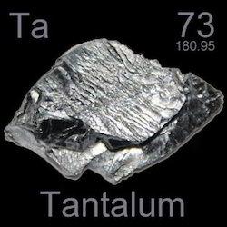 Tantalum Alloys