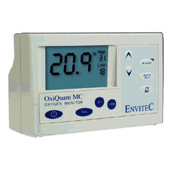 Oxygen Analyzer Oxiquant