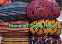 Reyon Printed Fabric