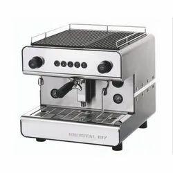 Iberital IB7 Coffee Machine