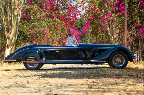 Vintage Car ए ट क क र Concept Combination Private Limited