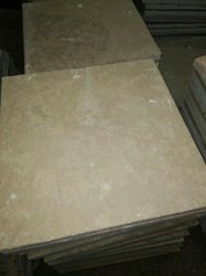 Shahabad Yellow Rough Natural Stone, For Flooring