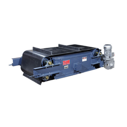 Overband Magnetic Separator Overband Permanent Magnetic