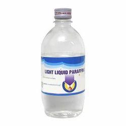 Light Liquid Paraffin (IP / Commercial)