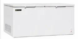 520L Elanpro EF 555 Chest Freezer, 8-25c, Top Open Door