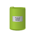 Industrial Adhesive Glue Water Based PSA - Pidivyl KPSV