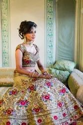 New Designer Bridal Lehenga Choli