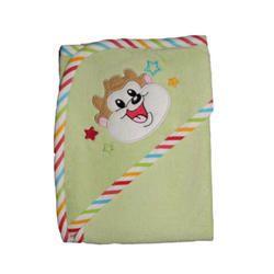 Baby Looney Tunes Hooded Towels