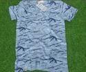 Man DisdtionT-shirt half Sleeve