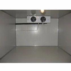 Modular Cold Storage Room