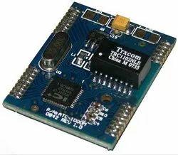 ATC-1000M/ATC-1000EVB/ATC-1200 Networking Converter