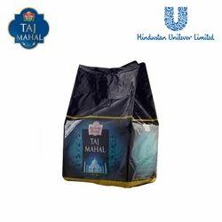 HUL Taj Mahal Tea Bags, Packaging Type: Pouch