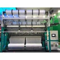 weaving machine, 2 To 3 Kw, Capacity: 2400kg/24hr
