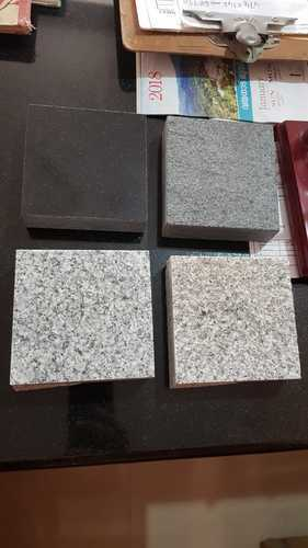 Flamed Block Sadaralli Granite, Application Area: Flooring, Karnataka