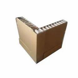 Honey Comb Packaging Sheet