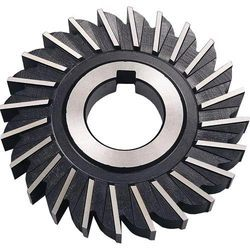 Side & Face Milling Cutter