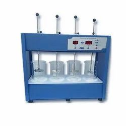 Jar Test Apparatus Flocculator