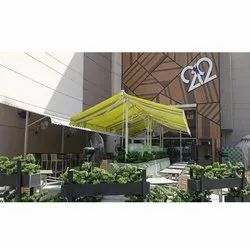Commercial Awnings in Pune, कमर्शियल ऑनिंग, पुणे ...