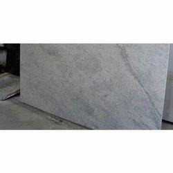 Kashmir White Granite Stone, Thickness: 10-12 Mm