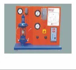 Pressure Control Trainer