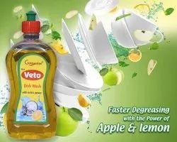 Gurmaaniya Aloe Vera Dish Wash, Packaging Type: Plastic Bottle, for Dish Washing