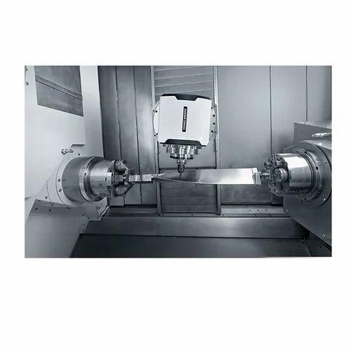 DMG Mori Turn And Mill Ctx Tc Series Machines Beta 800 Tc