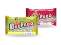Lotte Booproo Bubble Gum Mixed Fruit And Strawberry Mrp 150/-