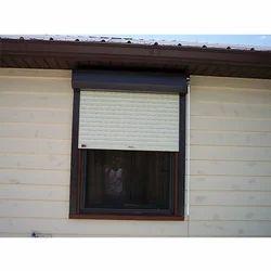 Window Rolling Shutter